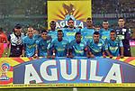 Atlético Nacional venció 1-0 a Jaguares. Fecha 3 Liga Águila I-2019.