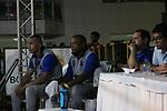 Heroicos de Colombia vencieron como local 5-0 a Cóndores de Argentina. Fecha 4 fase de grupos de la Serie Mundial de Boxeo (WSB).