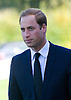 """PRINCE WILLIAM.attends the funeral of his nanny Olga Powell, who died recently at the age of 82-years old. The service was held at Parndon Wood Crematorium, Harlow, Essex.Princess Diana's sisters Lady Jane Fellowes and Lady sarah McCorquodale were also present. 10/10/2012.Mandatory credit photo: ©Dias/NEWSPIX INTERNATIONAL..(Failure to credit will incur a surcharge of 100% of reproduction fees)..                **ALL FEES PAYABLE TO: """"NEWSPIX INTERNATIONAL""""**..IMMEDIATE CONFIRMATION OF USAGE REQUIRED:.DiasImages, 31a Chinnery Hill, Bishop's Stortford, ENGLAND CM23 3PS.Tel:+441279 324672  ; Fax: +441279656877.Mobile:  07775681153.e-mail: info@newspixinternational.co.uk"""