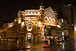 The Belfast Opera House, Northern Ireland