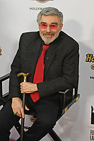 HOLLYWOOD FL - NOVEMBER 03: Burt Reynolds at The Fort Lauderdale International Film Festival at the Seminole Hard Rock Hotel &amp; Casino on November 3, 2017 in Hollywood, Florida. <br /> CAP/MPI04<br /> &copy;MPI04/Capital Pictures