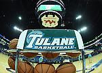 Tulane vs. Memphis (MBBall 2015)