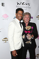 LOS ANGELES, CA - NOV 11: Eric Benet, Ken Todd, Giggy attends the first annual Vanderpump Dog Foundation Gala hosted and founded by Lisa Vanderpump, Taglyan Cultural Complex, Los Angeles, CA, November 3, 2016. (Credit: Parisa Afsahi/MediaPunch).