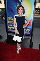 """Kat Kramer<br /> at the """"Love & Mercy"""" Los Angeles Premiere, Academy of Motion Picture Arts & Sciences, Beverly Hills, CA 06-02-15<br /> David Edwards/Dailyceleb.com 818-249-4998"""
