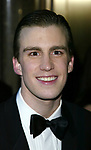 Cavin Creel attends The 56th Annual Tony Awards at<br />Radio City Music Hall in New York City.<br />June 2, 2002