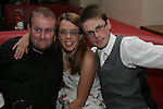 Paul Dolan, Orla Faughey and Declan Faughey in Bru....Photo NEWSFILE/Jenny Matthews.(Photo credit should read Jenny Matthews/NEWSFILE)....This Picture has been sent you under the condtions enclosed by:.Newsfile Ltd..The Studio,.Millmount Abbey,.Drogheda,.Co Meath..Ireland..Tel: +353(0)41-9871240.Fax: +353(0)41-9871260.GSM: +353(0)86-2500958.email: pictures@newsfile.ie.www.newsfile.ie.FTP: 193.120.102.198.