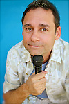 Rob Izenberg Personality Pictorial