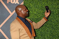 LOS ANGELES - SEP 25:  Terry Crews at the FOX Fall Premiere Party 2017 at the Catch on September 25, 2017 in West Hollywood, CA