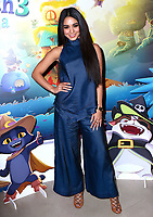 www.acepixs.com<br /> <br /> March 22, 2017 New York City<br /> <br /> Vanessa Hudgens and King (creators of Candy Crush) launch Bubble Witch 3 Saga on March 22, 2017 in New York City.<br /> <br /> By Line: Nancy Rivera/ACE Pictures<br /> <br /> <br /> ACE Pictures Inc<br /> Tel: 6467670430<br /> Email: info@acepixs.com<br /> www.acepixs.com
