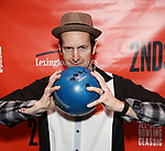 Denis O'Hare attends the Second Stage Theatre 2018 Bowling Classic at Lucky Strike  on February 12, 2018 in New York City.