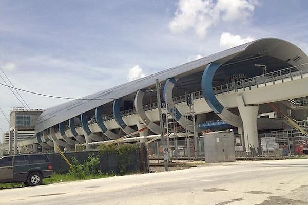 Metro de Maiami