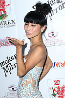 BEVERLY HILLS, CA, USA - SEPTEMBER 13: Bai Ling arrives at the Brent Shapiro Foundation For Alcohol And Drug Awareness' Annual 'Summer Spectacular Under The Stars' 2014 held at a Private Residence on September 13, 2014 in Beverly Hills, California, United States. (Photo by Xavier Collin/Celebrity Monitor)