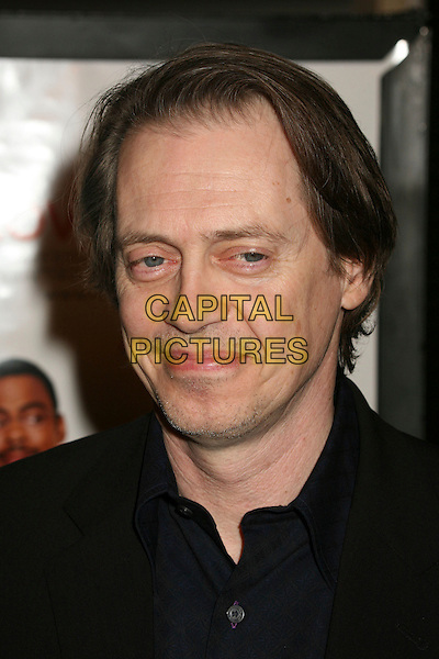 "STEVE BUSCEMI .""I Think I Love My Wife"" Los Angeles Premiere at ArcLight Cinemas, Hollywood, California, USA..March 7th, 2007.headshot portrait .CAP/ADM/BP.©Byron Purvis/AdMedia/Capital Pictures"