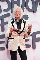 Ellen von Unwerth attends Fashion for Relief Cannes 2018 during the 71st annual Cannes Film Festival at Aeroport Cannes Mandelieu on May 13, 2018 in Cannes, France.<br /> CAP/GOL<br /> &copy;GOL/Capital Pictures
