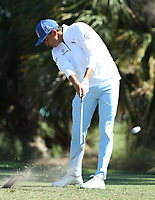 Rickie Fowler (USA) during round 2 of the Honda Classic, PGA National, Palm Beach Gardens, West Palm Beach, Florida, USA. 28/02/2020.<br /> Picture: Golffile | Scott Halleran<br /> <br /> <br /> All photo usage must carry mandatory copyright credit (© Golffile | Scott Halleran)