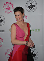 BEVERLY HILLS, CA. October 8, 2016: Idina Menzel at the 2016 Carousel of Hope Ball at the Beverly Hilton Hotel.<br /> Picture: Paul Smith/Featureflash/SilverHub 0208 004 5359/ 07711 972644 Editors@silverhubmedia.com