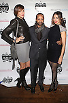 Dr. Tabasum Mir of VH1's The Single's Project , NV Magazine's Kyle Donovan and Bravo's Blood, Sweat and Heels' Mica Hughes Attend  Attend The Exclusive After Party of the Real Housewives of New York Premiere Hosted by Dorinda Medley