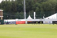 Trainingsplatz  - 29.05.2018: Training der Deutschen Nationalmannschaft gegen die U20 zur WM-Vorbereitung in der Sportzone Rungg in Eppan/Südtirol