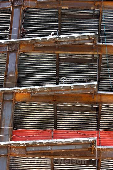 Salt Lake City - Downtown development, Tuesday, September 16, 2008. 222 Main.
