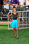LOS ANGELES - AUG 6: Skai Jackson at the premiere of Walt Disney Pictures' 'The Odd Life of Timothy Green' at the El Capitan Theater on August 6, 2012 in Los Angeles, California