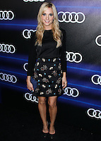 WEST HOLLYWOOD, CA, USA - AUGUST 21: Joanne Froggatt at the Audi Emmy Week Celebration 2014 held at Cecconi's Restaurant on August 21, 2014 in West Hollywood, California, United States. (Photo by Xavier Collin/Celebrity Monitor)