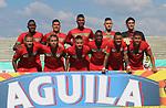 Jaguares venció como local 2-1 a Cortuluá. Fecha 13 Liga Águila I-2017.