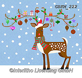 Kate, CHRISTMAS ANIMALS, WEIHNACHTEN TIERE, NAVIDAD ANIMALES, paintings+++++Christmas page 84 #,GBKM222,#xa#