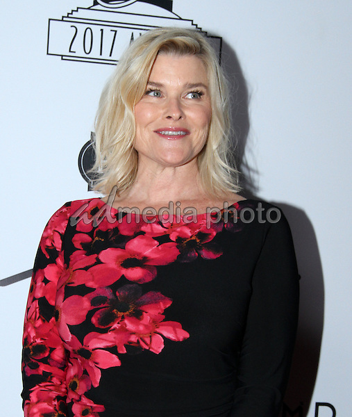 19 February 2017 - Los Angeles, California - Roxane Griffin.2017 Make-Up Artist & Hair Stylists Guild (MUAHS) Awards held at The Novo. Photo Credit: AdMedia