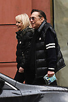 EXCLU! Donald & Shelly Sterling