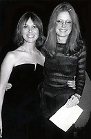 1980 <br /> Marlo Thomas, Glora Steinem<br /> Photo By John Barrett-PHOTOlink.net/MediaPunch