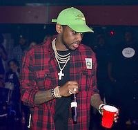 www.acepixs.com<br /> <br /> March 3 2017, Miami<br /> <br /> Fabolous performs during the 'Freddy Vs Jason Tour' at Revolution Live on March 3, 2017 in Fort Lauderdale, Florida<br /> <br /> By Line: Solar/ACE Pictures<br /> <br /> ACE Pictures Inc<br /> Tel: 6467670430<br /> Email: info@acepixs.com<br /> www.acepixs.com