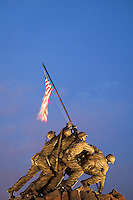 United States Marine Corp War Memorial, Washington, D.C.