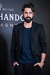 Moises Nieto In the premiere of the project to celebrate the 150th anniversary of Moet Imperial<br />  Madrid, Spain. <br /> November 19, 2019. <br /> (ALTERPHOTOS/David Jar)