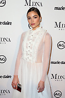 WEST HOLLYWOOD, CA - JANUARY 11: Olivia Culpo, at Marie Claire's Third Annual Image Makers Awards at Delilah LA in West Hollywood, California on January 11, 2018. <br /> CAP/ADM/FS<br /> &copy;FS/ADM/Capital Pictures
