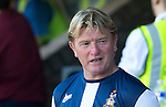 St Johnstone v Bradford City&hellip;19.07.16  McDiarmid Park, Perth. Pre-season Friendly<br />