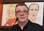 Nathan Lane during the 2018 Outer Critics Circle Theatre Awards presentation at Sardi's on May 24, 2018 in New York City.