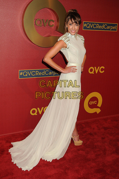 28 February 2014 - Los Angeles, California - Fernanda Romero. QVC Presents Red Carpet Style held at the Four Seasons Hotel. <br /> CAP/ADM/BP<br /> &copy;Byron Purvis/AdMedia/Capital Pictures