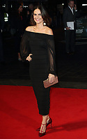 Leanne Best at the BFI London Film Festival - Film Stars Don't Die In Liverpool - The Mayfair Hotel Gala, Odeon Leicester Square, London on October 11th 2017<br /> CAP/ROS<br /> &copy; Steve Ross/Capital Pictures