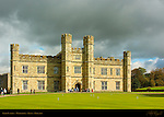 Leeds Castle and Penshurst