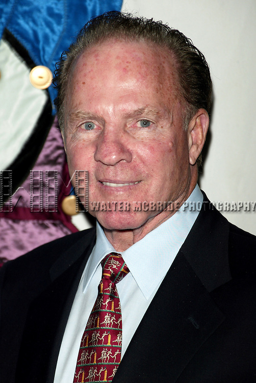 Frank Gifford<br /> Attending the 5th Annual ONLY MAKE BELIEVE Gala Benefit at the Hudson Theatre in New York City.<br /> The Evening Honors Kathie Lee Gifford with the 2005 James Hammerstein Award,<br /> November 7, 2005
