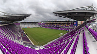 Orlando, FL, Thursday, October 5, 2017:  during practice before a World Cup Qualifying match with Panama, at Orlando City Stadium.