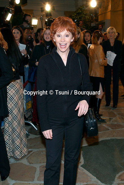 Reba McEntire arriving at the premiere of Shallow Hal at the Westwood Village Theatre in Los Angeles. November 1st, 2001.           -            McEntireReba02A.jpg