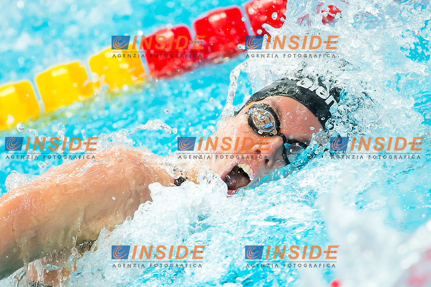 HEEMSKERK Femke NED<br /> Swimming - Women's  100m freestyle heats<br /> Day 14 06/08/2015<br /> XVI FINA World Championships Aquatics Swimming<br /> Kazan Tatarstan RUS July 24 - Aug. 9 2015 <br /> Photo Giorgio Perottino/Deepbluemedia/Insidefoto