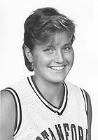 1985: Kim Mercer.