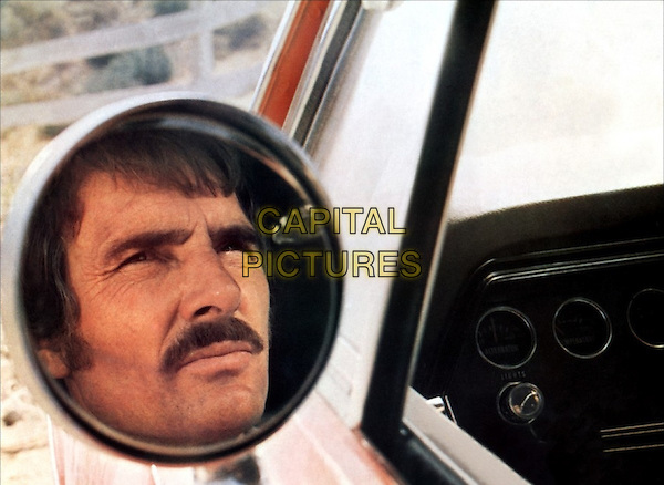 Dennis Weaver<br /> in Duel (1971) <br /> *Filmstill - Editorial Use Only*<br /> CAP/NFS<br /> Image supplied by Capital Pictures