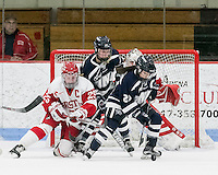 Boston University vs University of New Hampshire, February 25, 2017