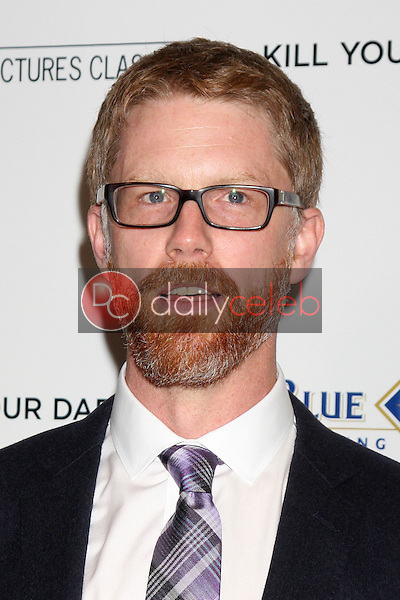 """Austin Bunn<br /> at the """"Kill Your Darlings"""" Premiere, Writers Guild Theater, Beverly Hills, CA 10-03-13<br /> David Edwards/DailyCeleb.Com 818-249-4998"""