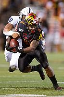 NCAA FOOTBALL: Penn St at Maryland