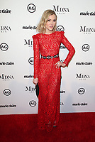 WEST HOLLYWOOD, CA - JANUARY 11: Skyler Samuels, at Marie Claire's Third Annual Image Makers Awards at Delilah LA in West Hollywood, California on January 11, 2018. <br /> CAP/ADM/FS<br /> &copy;FS/ADM/Capital Pictures