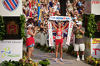 Ironman Hawaii 2011..raceday!
